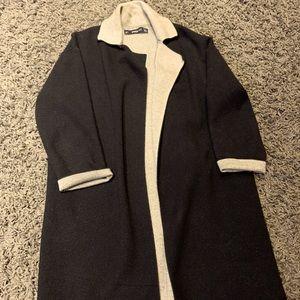 Zara Sweater Long